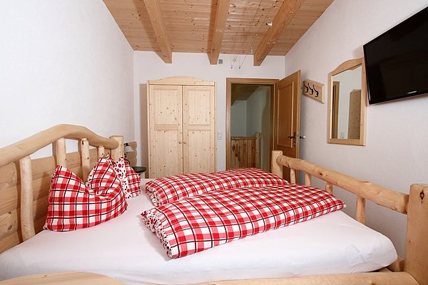 Apartment Waldhausstuben for 4 - 6 persons